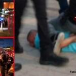 Un día de ataques terroristas en Israel