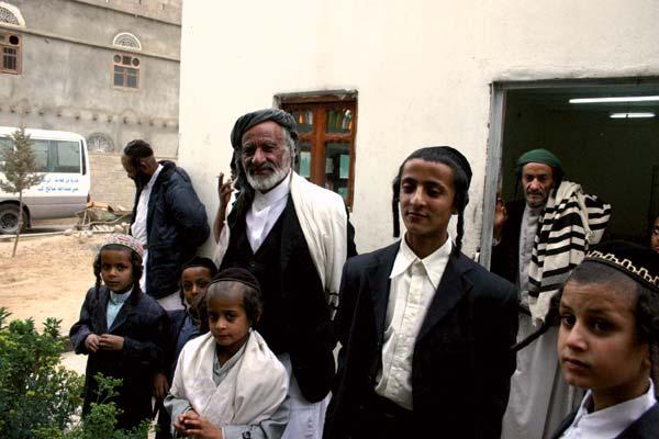 judios-yemenitas