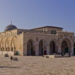 Opinión: Por qué los palestinos no quieren cámaras en el Monte del Templo