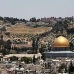Opinión: La propuesta pro-árabe francesa sobre el Monte del Templo: La locura francesa