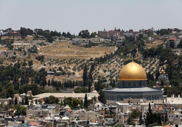 La UNESCO declara la Cueva de los Patriarcas y la Tumba de Rachel como sitios musulmanes