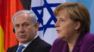 netanyahu-and-merkel