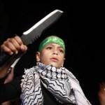 Líder de Fatah quiere enseñar terrorismo en las escuelas palestinas