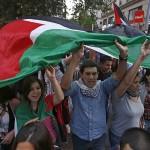 Embajador israelí en Chile dice que allí los palestinos amenazan a judios