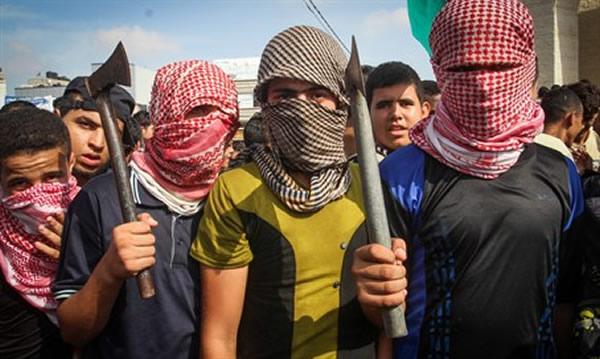 palestinos-gaza-13-10-15