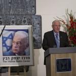 Se cumplen 20 años del asesinato de Rabin
