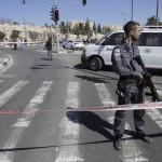 Jerusalén – ¿Cómo seguir con la rutina en medio del terror?