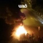 Palestinos atacaron a judíos que intentaron llegar a la Tumba de José