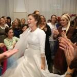 Fotos: De la tragedia al casamiento