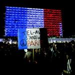 Netanyahu: «Los que no condenan el terrorismo en Israel como lo hacen con París son unos hipócritas y están ciegos»