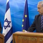 Opinión: La hipocresía europea: ¿Por qué la Unión Europea solamente etiqueta los productos judíos?
