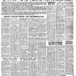 Se cumplen 68 años de la Partición de la Tierra de Israel bajo dominio británico