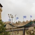 """Netanyahu: """"Hemos estado en Hebron por cuatro milenios"""""""