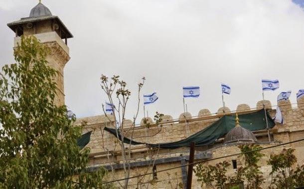 hebron-israel