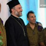 Los cristianos en Israel se preparan para celebrar esta noche la Navidad