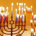 ¡Feliz Janucá! : Breve historia de la festividad