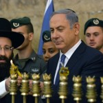 Netanyahu en Jánuca: Como macabeos, combatimos la oscuridad del islam radical