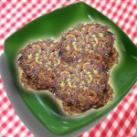 Receta para Janucá: Latkes de zuchini y batata