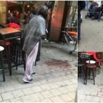 Ataque en un bar de Tel Aviv deja 2 muertos y 7 heridos