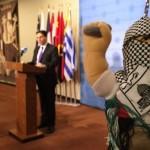 Netanyahu: «La ONU atiza el terrorismo mientras los palestinos quieren destruirnos»