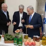 En Tu Bishvat nos enorgullecemos de la agricultura israelí