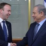 Reino Unido rechaza el boicot a Israel