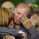 24° Aniversario del atentado a la Embajada israelí en Buenos Aires