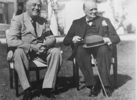 Roosevelt-Churchill