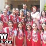 Torneo de basquet en escuela palestina lleva el nombre de terrorista que mató a 37 israelíes
