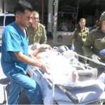 Opinión: Heridos y salvados por el enemigo