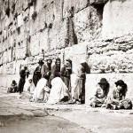 Israel condena a UNESCO por negar los lazos del judaísmo con el Monte del Templo