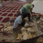 Jordania advierte a Israel pero rechaza instalar cámaras para garantizar la transparencia