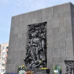 Se conmemora el 73º aniversario del histórico Levantamiento del Gueto de Varsovia