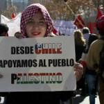 Opinión: La comunidad palestina de Chile incita al odio