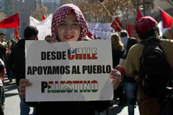 palestina-chile