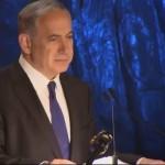 Netanyahu: »El antisemitismo no murió en el búnker con Hitler»