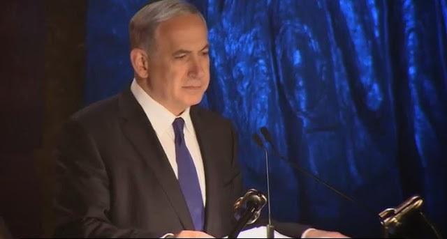 Netanyahuiomhashoa5mayo