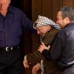 Clinton revela que los palestinos rechazaron su plan de paz
