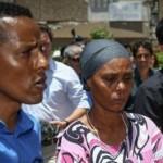 La familia del israelí cautivo en Gaza pide que lo incluyan en el acuerdo con Turquía