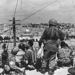 Opinión: Por Que La Historia Es Importante: La Guerra De Los 6 Dias