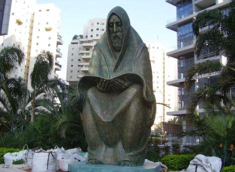 monumento-israel-judios-irak-asesinados