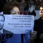 Inauguran monumento al fiscal Alberto Nisman en Israel