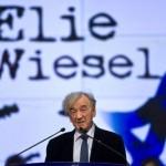 """Elie Wiesel Z""""L: despedimos a uno de los héroes del pueblo judío"""