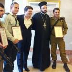 Pena de cárcel para quien disuada a los cristianos de unirse al Ejército