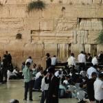 Ayuno y duelo marcan el recuerdo de la destrucción del Templo de Jerusalém