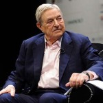 Hackeo de documentos de George Soros revela su contribución con millones de dolares a causas anti-Israel