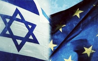 IsraelUnionEuropea