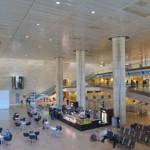 Y el sexto aeropuerto del mundo es . . . Ben-Gurion
