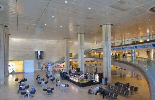 bengurion_aeropuerto