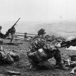 Argentina: Gran bretaña revela la venta de armamento de Israel durante la Guerra de Malvinas